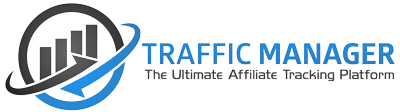TrafficManager - Affiliate Tracking Platform